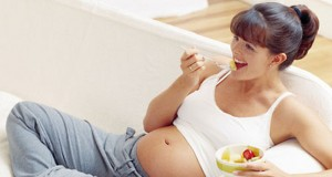 A Healthy Diet Plan for Pregnancy
